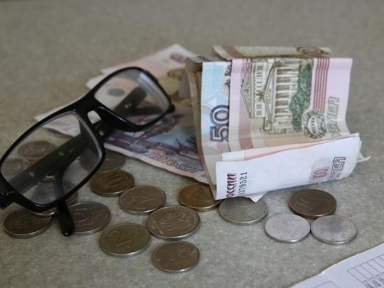 Названо условие для выплаты пенсий при дефиците денег у ПФР власть,коронавирус,общество,ПФР,россияне