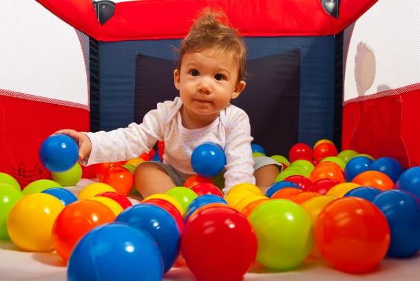 Как вырастить ребёнка и не сойти с ума: полезные советы молодым родителям