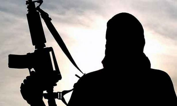 Боевики ИГИЛ на Украине терпеливо ждут своего часа