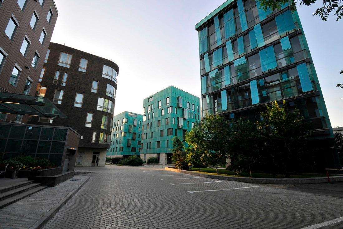 """Как изменятся жилые дома с введением """"мусорной"""" реформы?"""