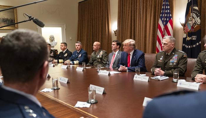 Сирия: Шах и мат Трампа в пользу США и Израиля? сирия