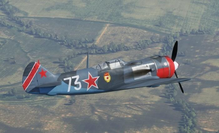 Какой именно самолет снимался в ленте «В бой идут одни старики»