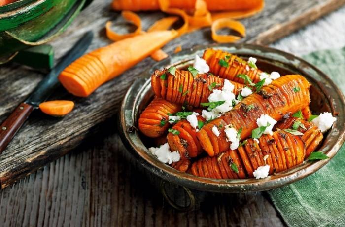 10 самых низкокалорийных продуктов, которые могут есть даже те, кто на диете