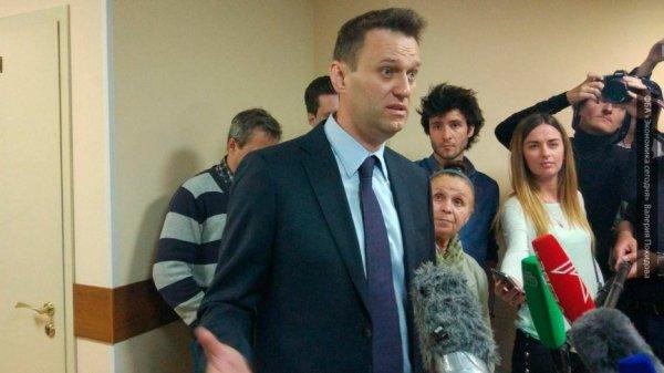 «Звезда катится к закату»: эксперт о трусости Навального, пропустившего встречу с Памфиловой