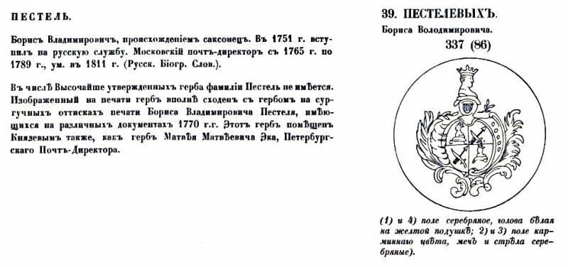 Что было до 25 декабря 1825 года история