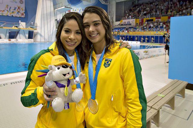 Чувства дороже золота. Как потерять друга и найти любовь на Олимпиаде в Рио
