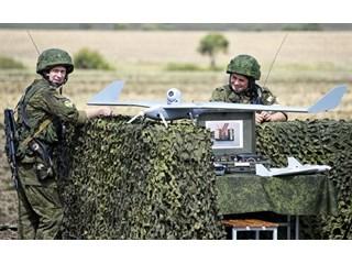 Слабые места авиации и ВМФ России: БПЛА, стелс-самолеты, авианосцы