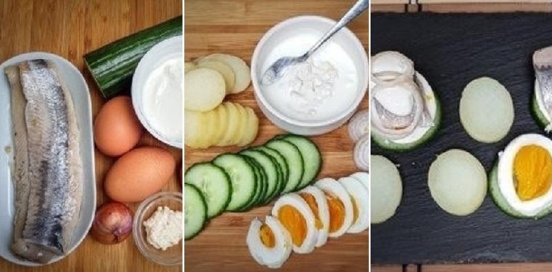 домашние суши рецепты