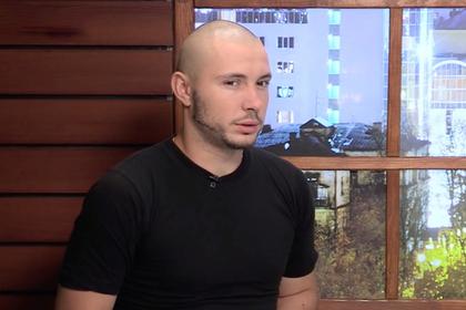 В Италии «упаковали» украинского нацгвардейца