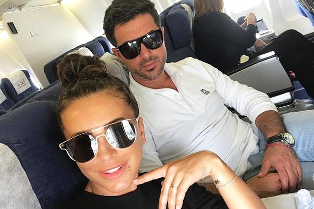 Теперь официально: Ани Лорак подала на развод с Муратом Налчаджиоглу звездные пары