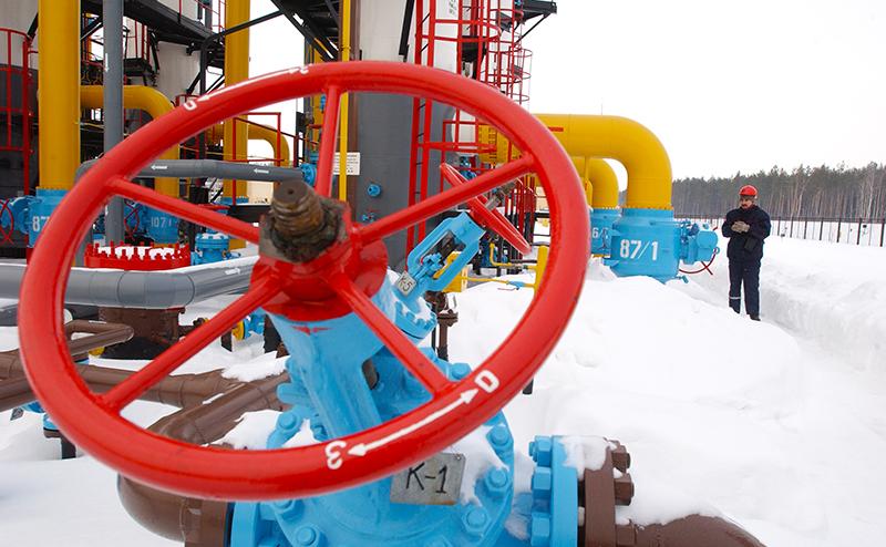 Запад поможет Киеву стрясти с России $ 8,5 млрд за долги Газпрома
