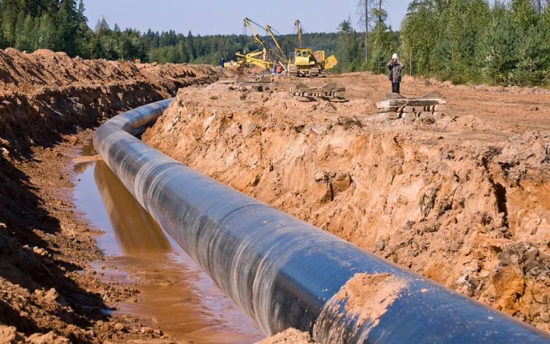 Кремль обменяет «Северный поток-2» на Транскаспийский газопровод? Экономика