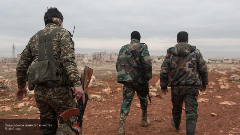 Эксперт Рожин считает освобождение Алеппо от боевиков значительным достижением армии САР
