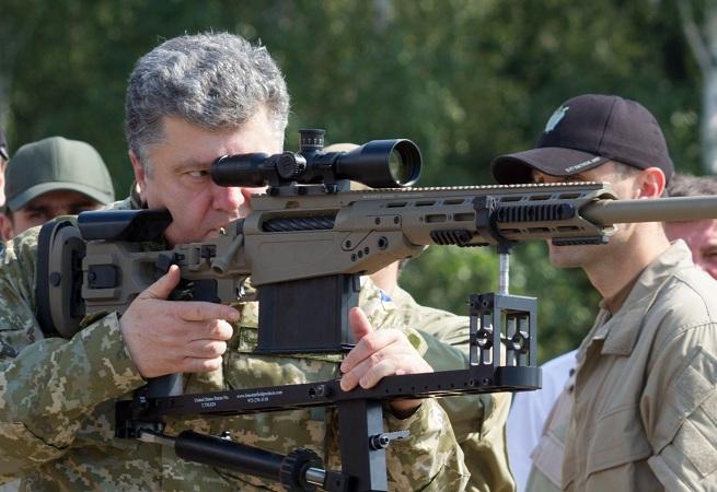 Экспорт украинского вооружения: мечты и реальность