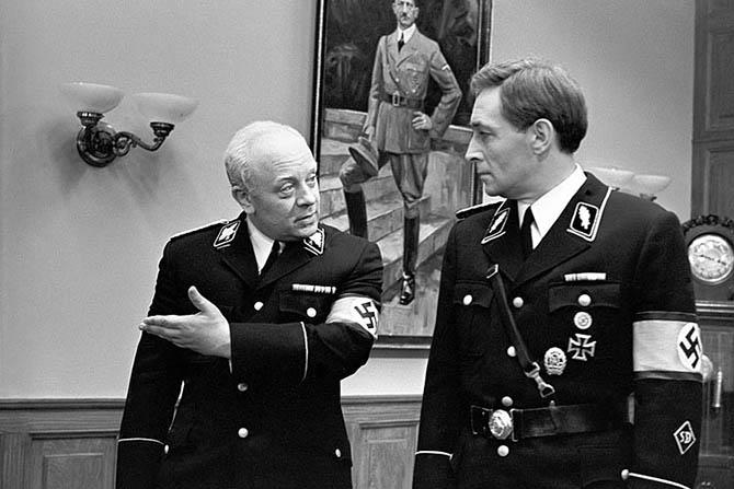Отзывы иностранцев о советских и российских военных фильмах