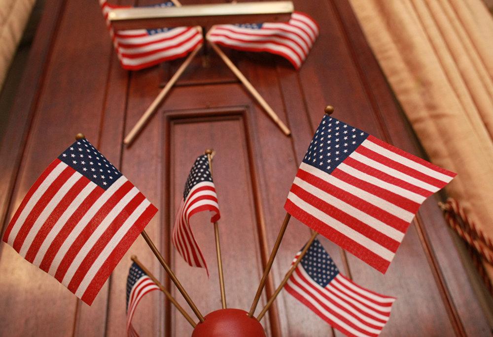 Дипломатия США: простодушное…