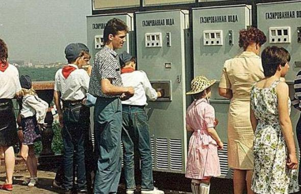 Цены на товары в СССР в пере…