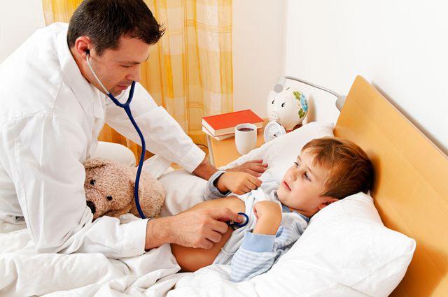 Как поддержать детский иммунитет в сезон простуд. Советы педиатра