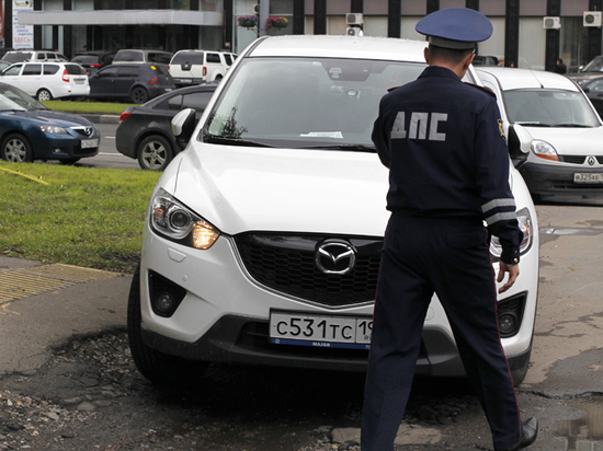 ГИБДД выступила со скандальной инициативой: намерена лишать прав без суда