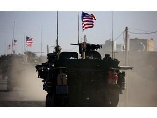 США предали курдов, Прибалтике приготовиться
