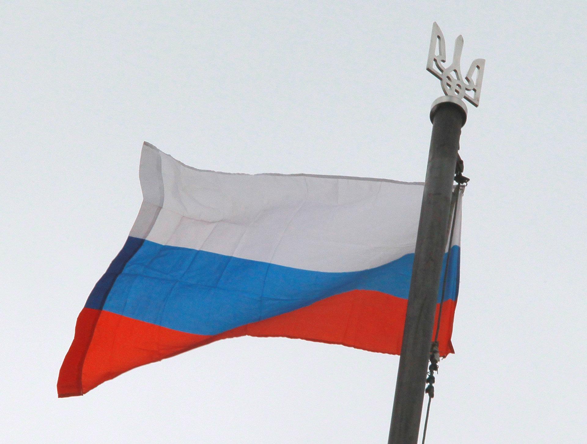 На Украине задумались об отмене санкций против России