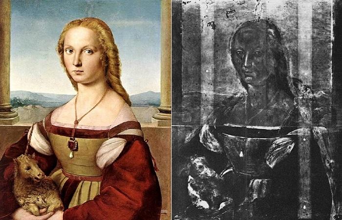 5 шедевров живописи, на которых изображено гораздо больше, чем видят зрители