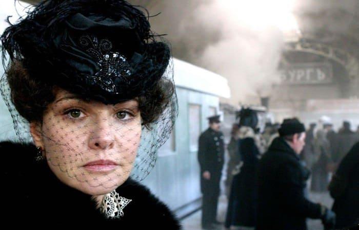 Татьяна Друбич в роли Анны Карениной | Фото: kino-teatr.ru