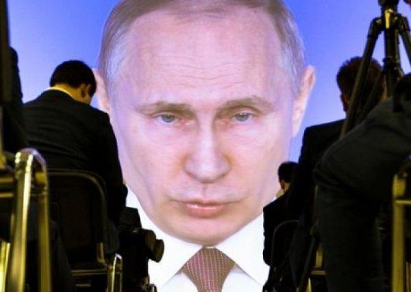 Немецкие СМИ о новом ядерном оружии России: Это блеф, у Путина разыгралось воображение