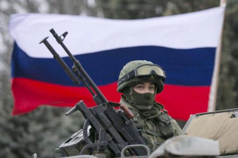 Россия разрывает «петлю анак…