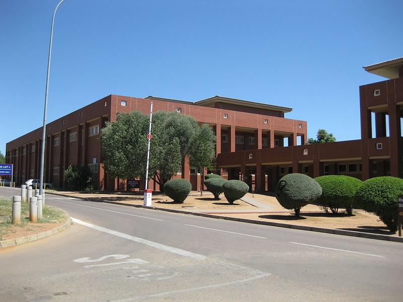 botswana essay