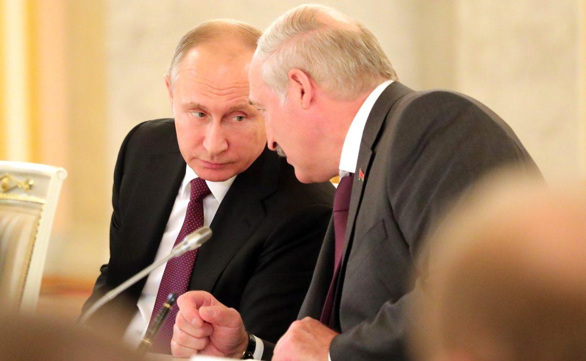 Сдать Путина: в команде Трампа развернулась острая борьба