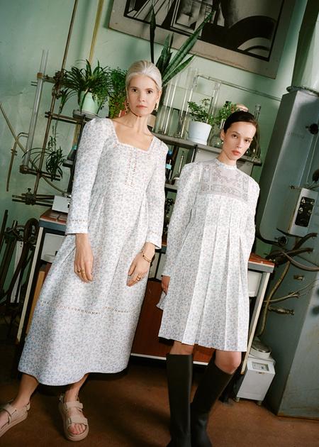 От дополненной реальности до народных промыслов: лукбуки новых коллекций Мода,Новости моды
