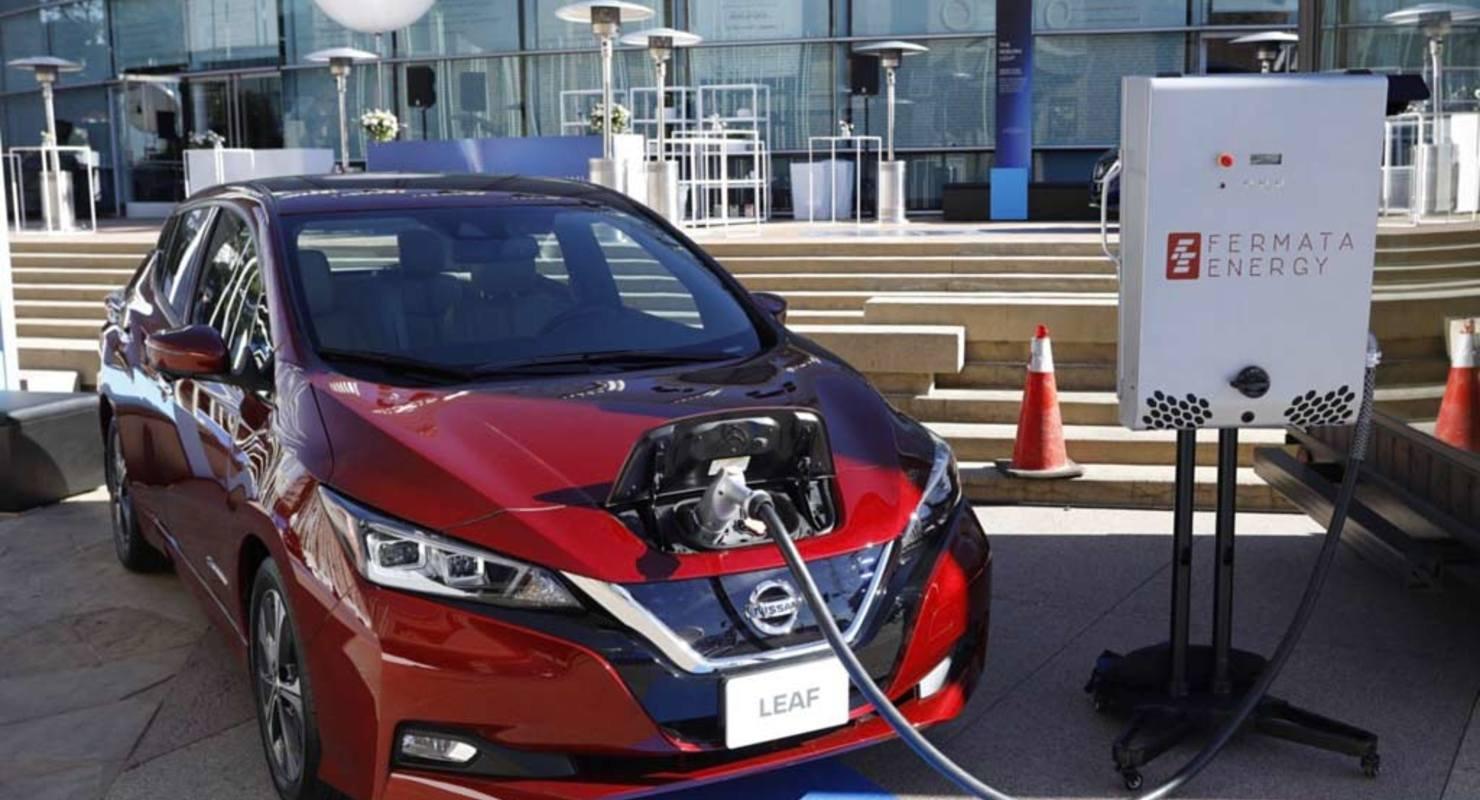 Почему в России могут вернуть пошлину на ввоз электрокаров Автомобили