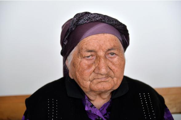 Старожилы России