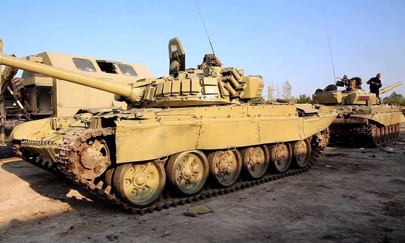 Турецко-азербайджанская операция может нарваться на российских пограничников Новости