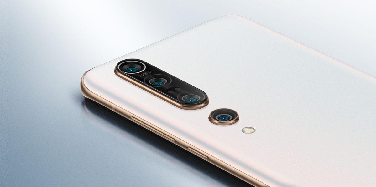Почему Xiaomi Mi 10 такой дорогой?