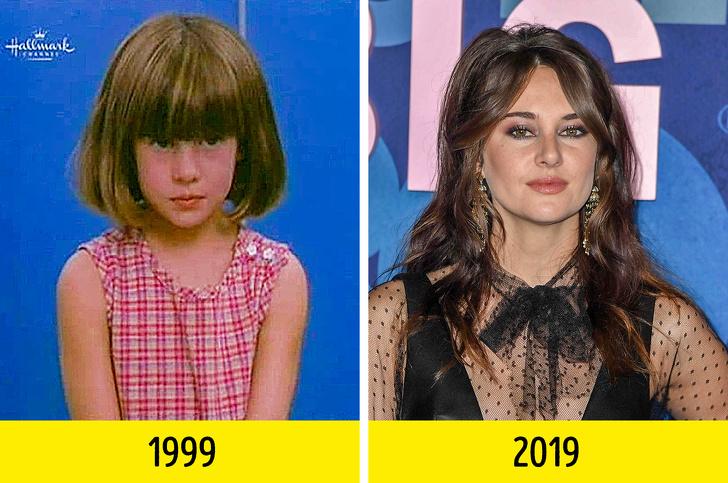 Как начинали свой путь 12 актеров и актрис из -Большой маленькой лжи-