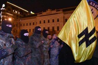 Европа снимает розовые очки: украинский нацизм за ними уже не спрятать