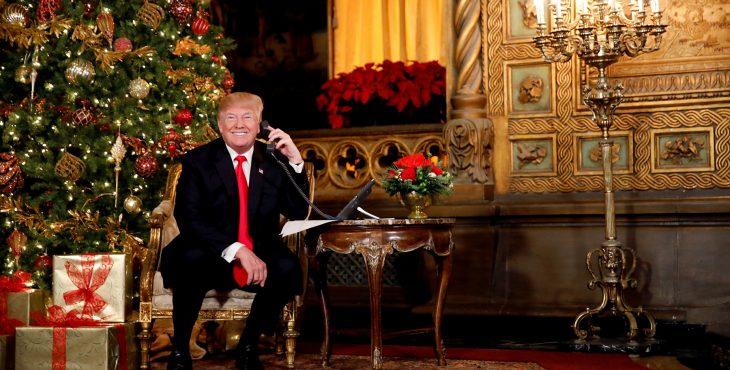 «Мы достигли успехов»: Трамп заявил о завоевании коалицией почти 100% территорий боевиков в Сирии и Ираке
