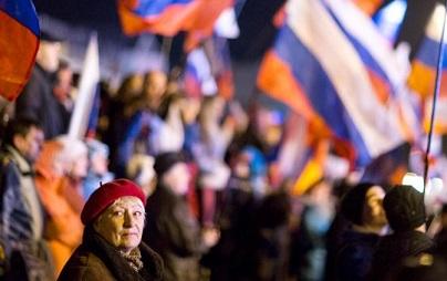 Советник Трампа «прописал» Крыму повторный референдум?
