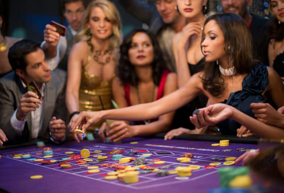 Дресс код для казино как создать онлайн казино сайт
