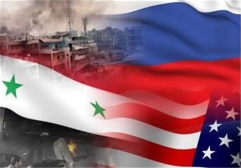 Сирия как действующий полиго…