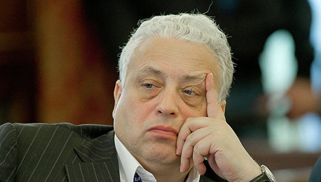 Заместитель мэра Москвы: без…