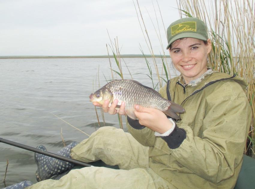 Где в волгограде лучше ловить рыбу