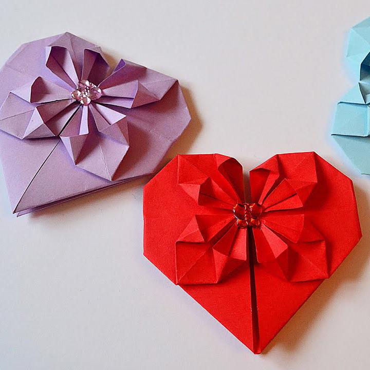 шпаргалки простая открытка оригами своими руками юге швеции