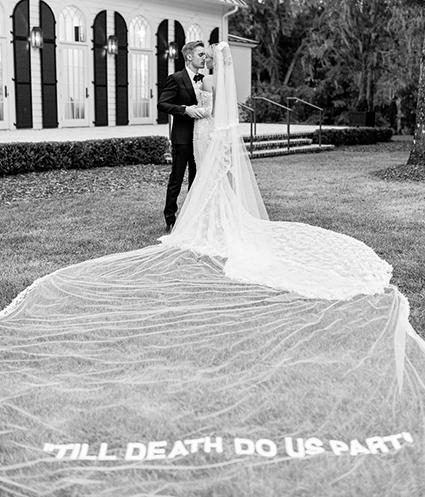 """Жена Джастина Бибера Хейли рассказала о решении выйти за него замуж: """"Я была очень юной"""" Звездные пары"""