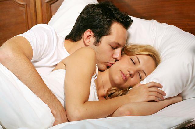 Почему теряется интерес к интимной жизни?