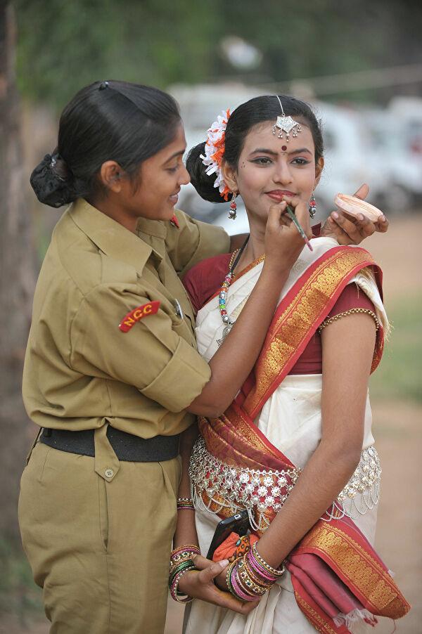 Как служат женщины в армиях разных стран мира Культура