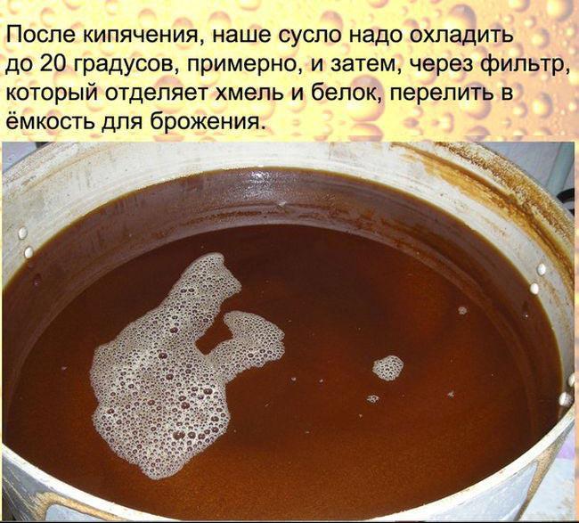 Рецепт медовухи - приготовление