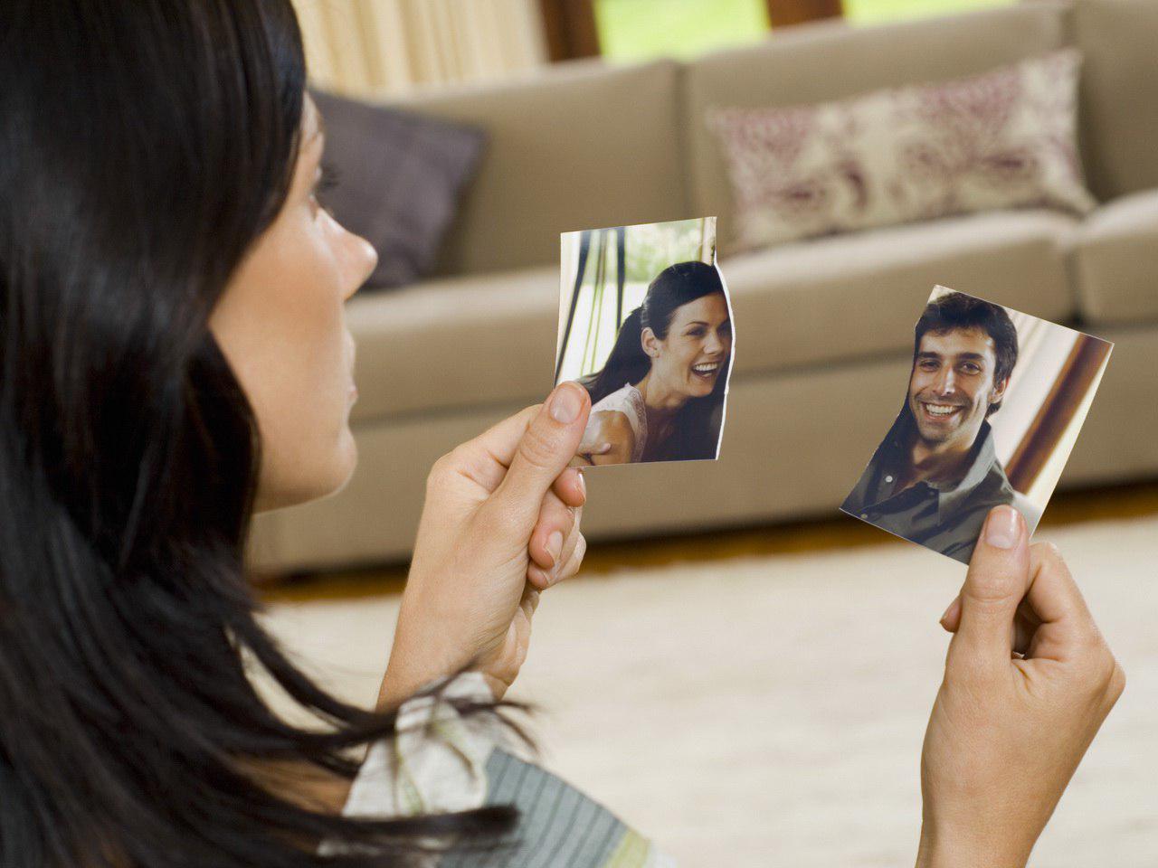 развелась с мужем как вернуть мужа в семью